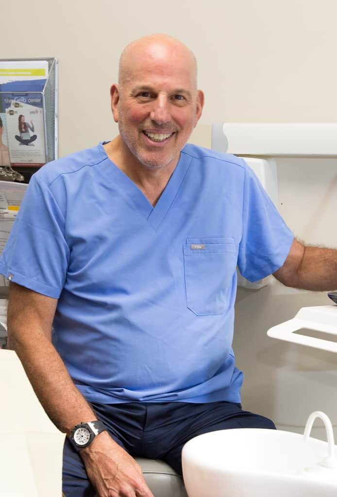 Dr.Michael Gelb ACG System